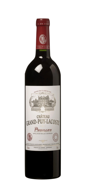 Grands Pauillac : Les vins de Pauillac, je les adore !