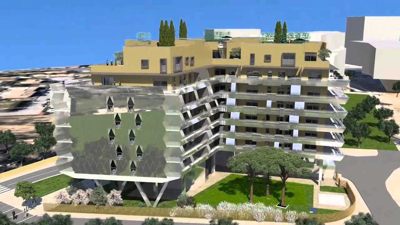 Un petit conseil: investissez dans un programme immobilier à Montpellier
