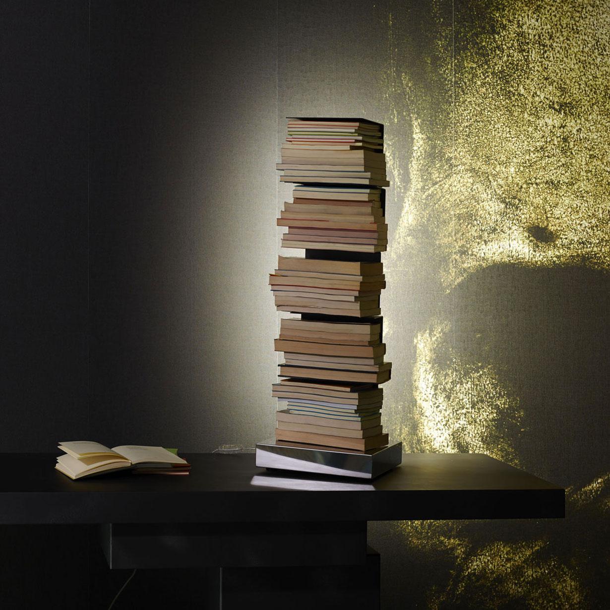 Bibliothèques : comment l'installer chez vous ?