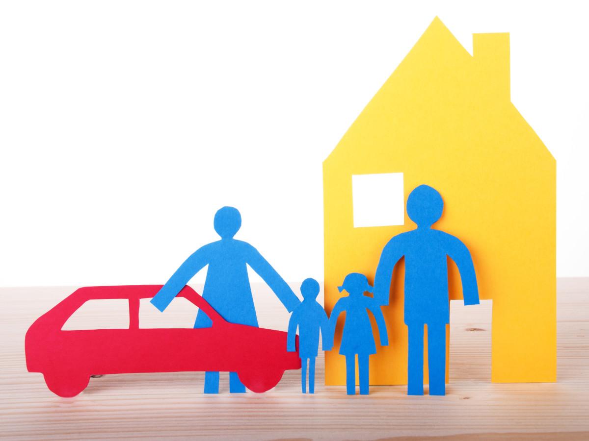 comment savoir si une maison est hypoth qu e ventana blog. Black Bedroom Furniture Sets. Home Design Ideas