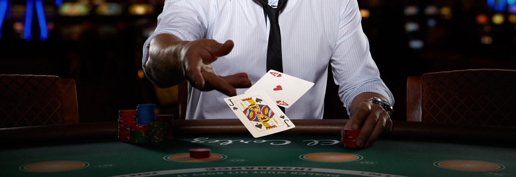 Blackjack en ligne : comment devenir une pro ?
